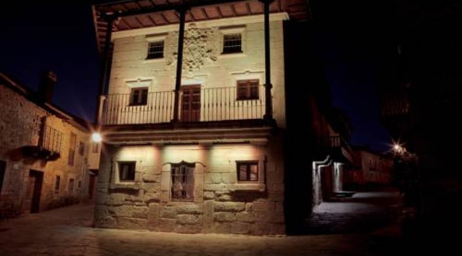 Hoteles Rusticae, Hoteles con valor cultural, Hoteles gastronómi