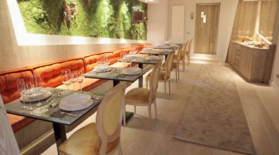 Rusticae Zamora Hotel Las Treixas con encanto Comedor