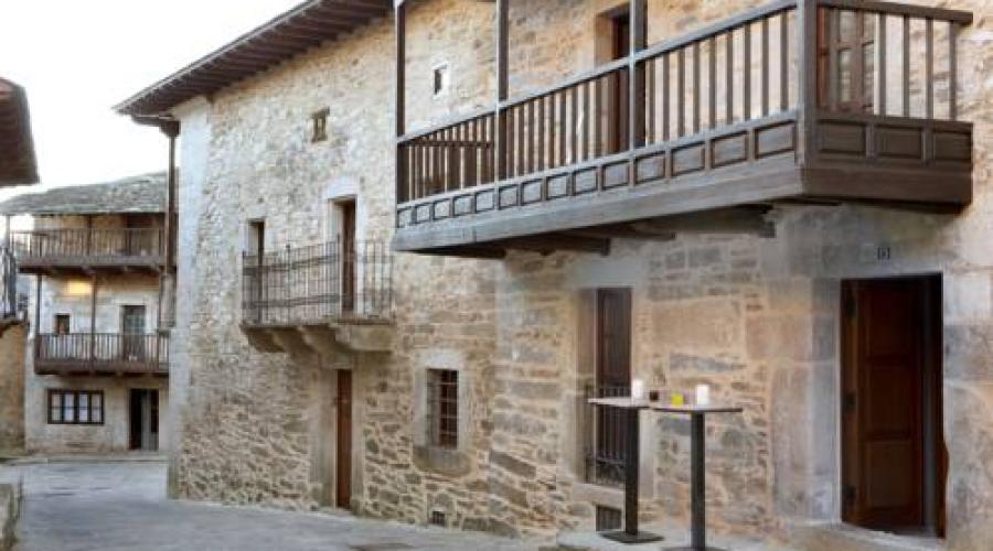 Rusticae Zamora Hotel Las Treixas rural Exterior