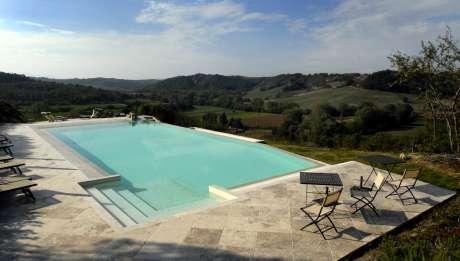 Hotel Laticastelli Rapolano Terme Hotels
