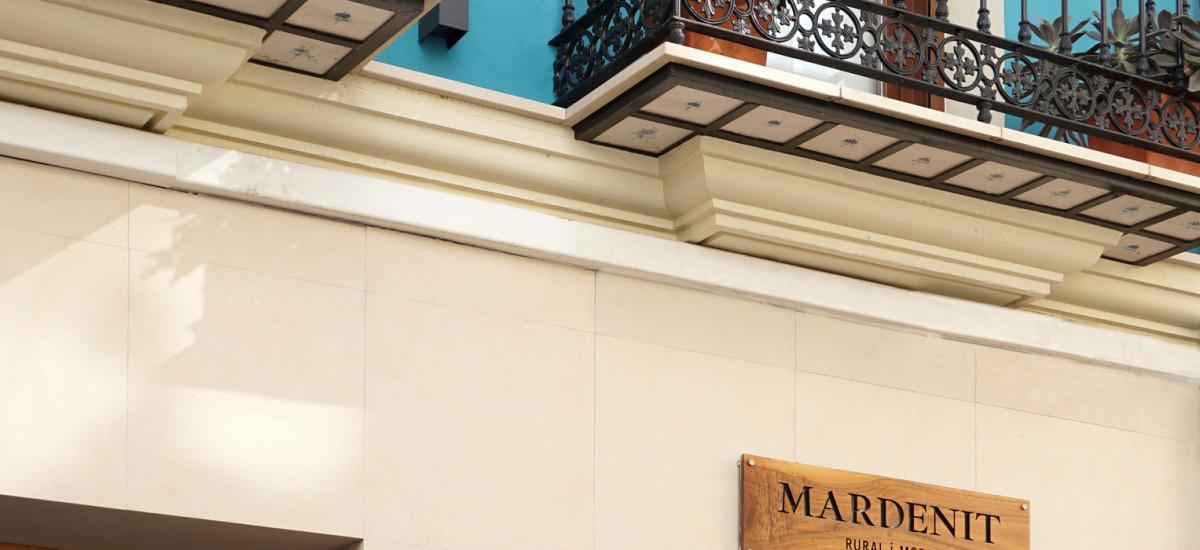 Casa de Alquiler Completo Mardenit
