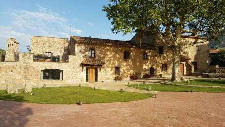 Hotel Mas del Sord