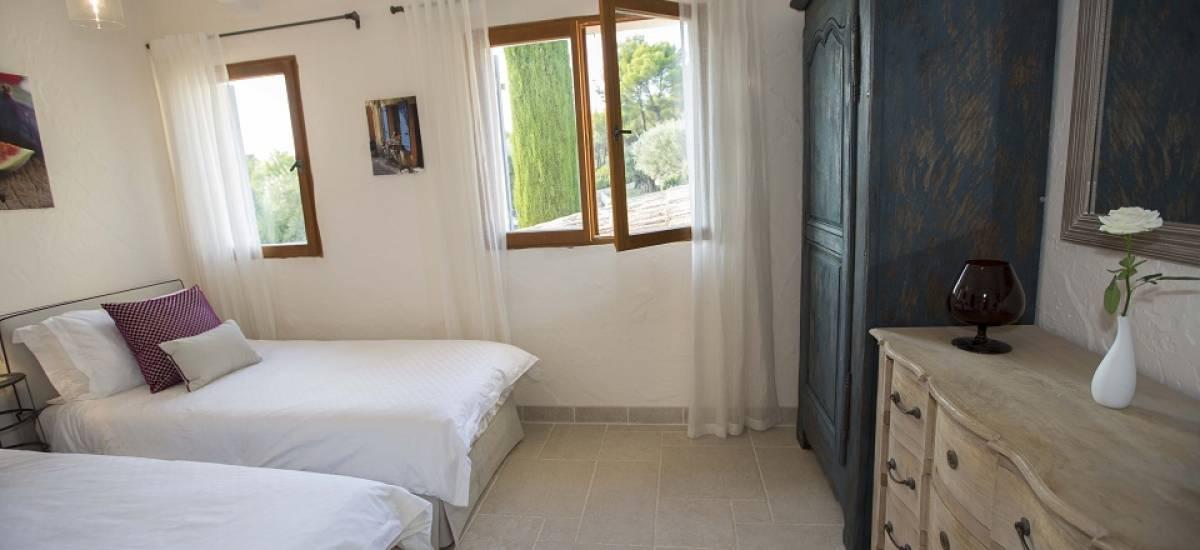 Casa Alq. Completo Mas des Avelines