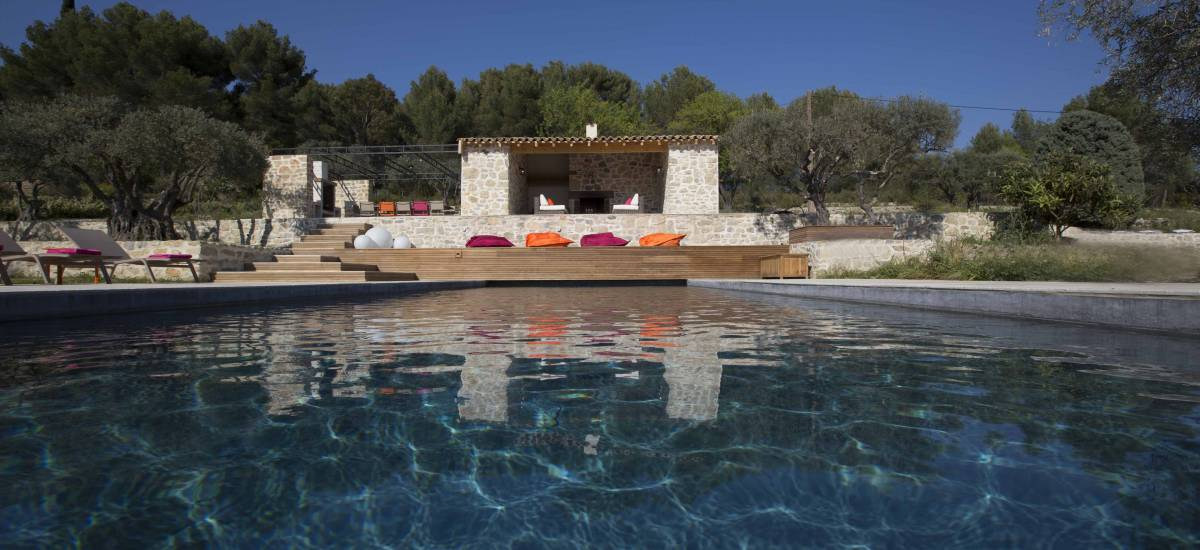 Hotel Mas Des Avelines Hotels Le Castellet Provence