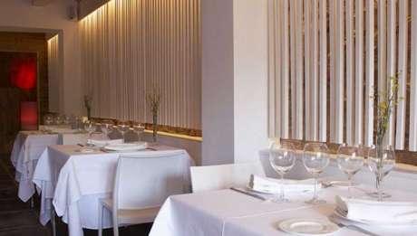 Rusticae Tarragona Hotel Mas Mariassa romantico Restaurante