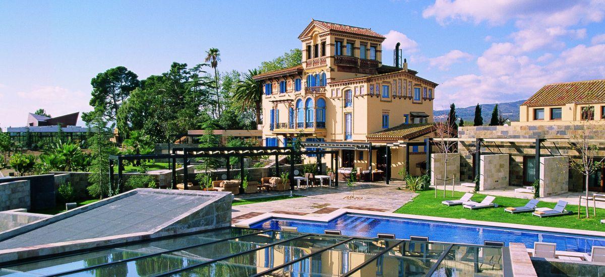 Hotel Mas Passamaner