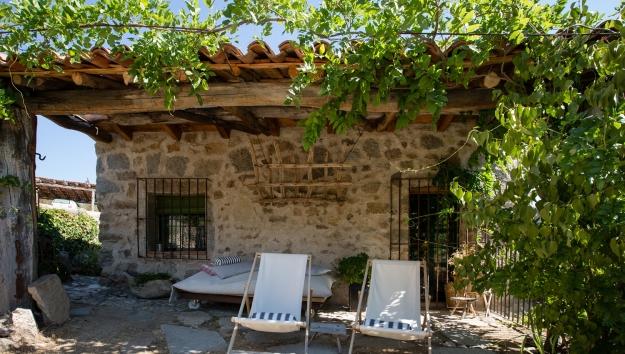 Hotel Molino de los Gamusinos
