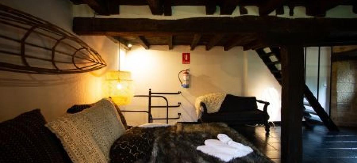 Hotel Molino Tejada