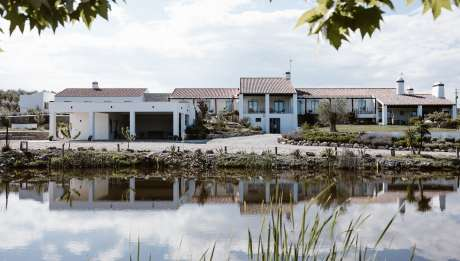 Hotel Monte da Estrela - Country House & SPA