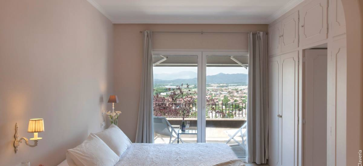Hotel Montjuic Bed and Breakfast