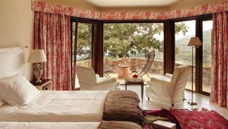 Rusticae Ávila Hotel con encanto Habitación Doble