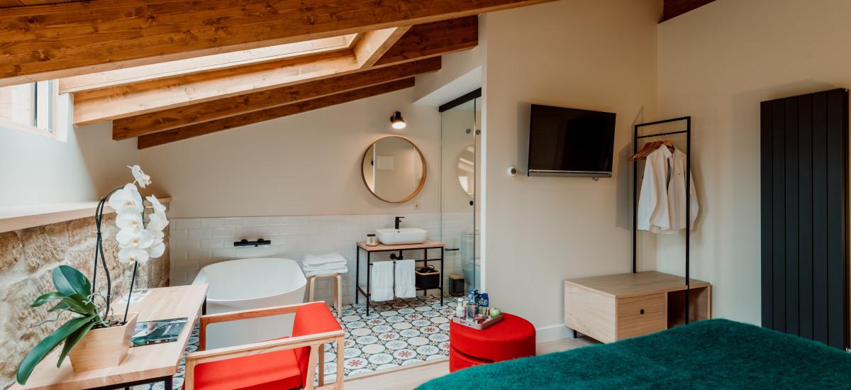 Hotel Palacio Condes de Cirac