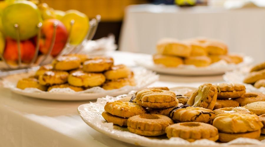 Rusticae Segovia Hotel Palacio S Facundo gastronómico Desayuno