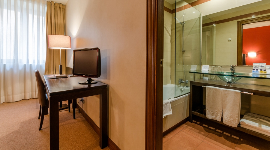 Hoteles Rusticae, Hoteles taurinos, Hoteles para moteros