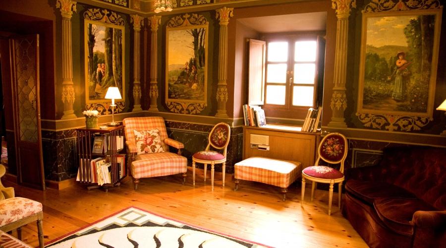 Rusticae Cantabria Hotel Palacio Torre de Ruesga para niños