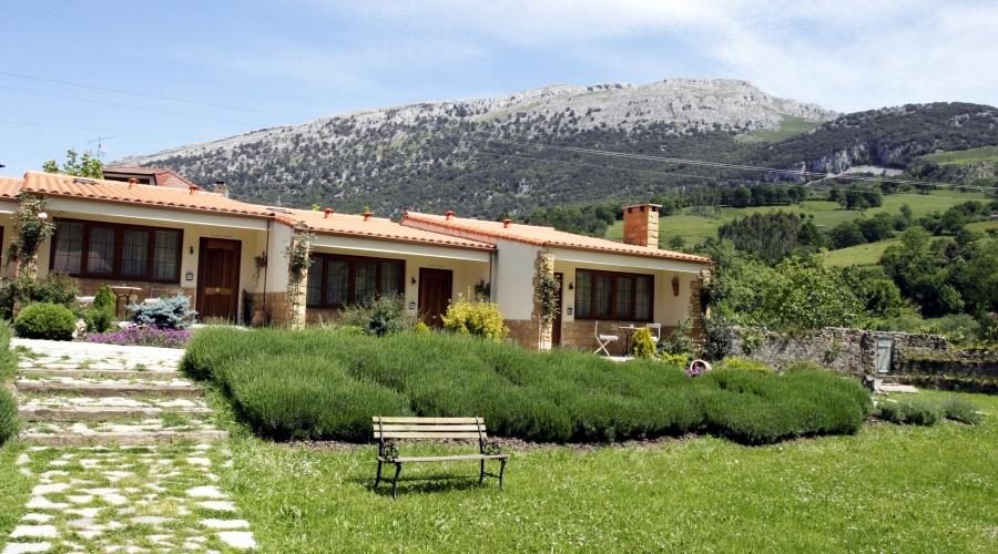 Rusticae Cantabria Hotel Palacio Torre de Ruesga rural exterior