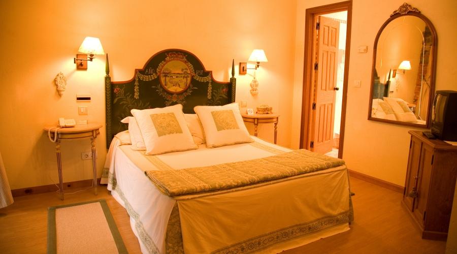 Rusticae Cantabria Hotel Palacio Torre de Ruesga rural
