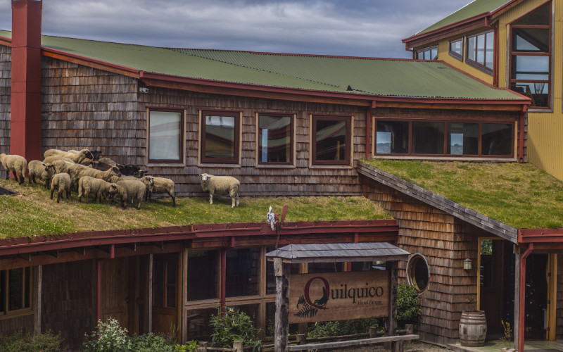 Parque Quilquico Lodge Hotel Boutique in Chiloé -Offers & prices