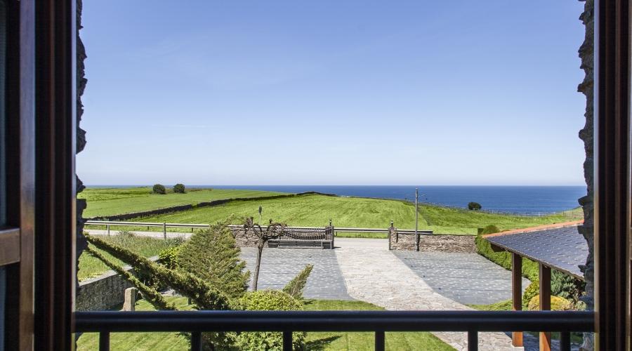 Hoteles Rusticae, Hoteles con vistas, Hoteles de playa