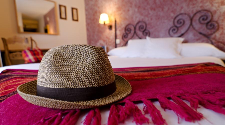 Hoteles Rusticae, Hoteles para hacer deporte, Hoteles rurales
