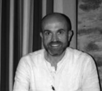 Miguel Pemán, experto en el Prepirineo