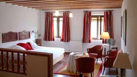Hoteles Rusticae, Hoteles bonitos y baratos