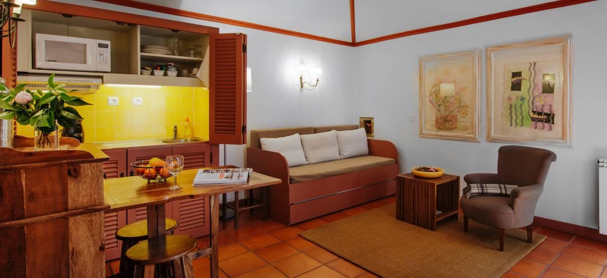 Hotel Quinta da Bouça D'Arques