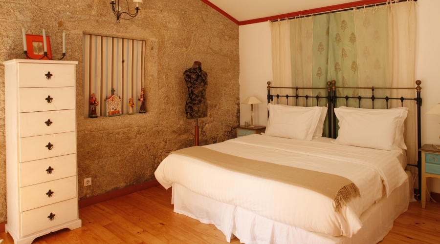 Rusticae Viana do Castelo Portugal Hotel Quinta da Bouça D'Arque