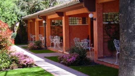Hoteles Rusticae, Hoteles para bodas con encanto, Hoteles rurale
