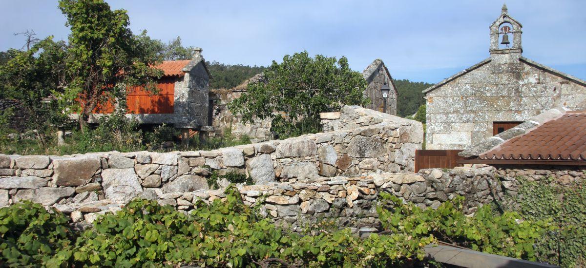 Rusticae Pontevedra charming Hotel Quinta de San Amaro