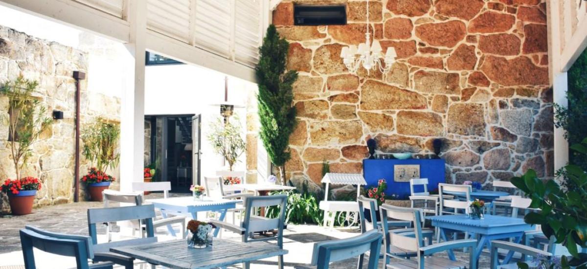 Hotel Quinta de San Amaro