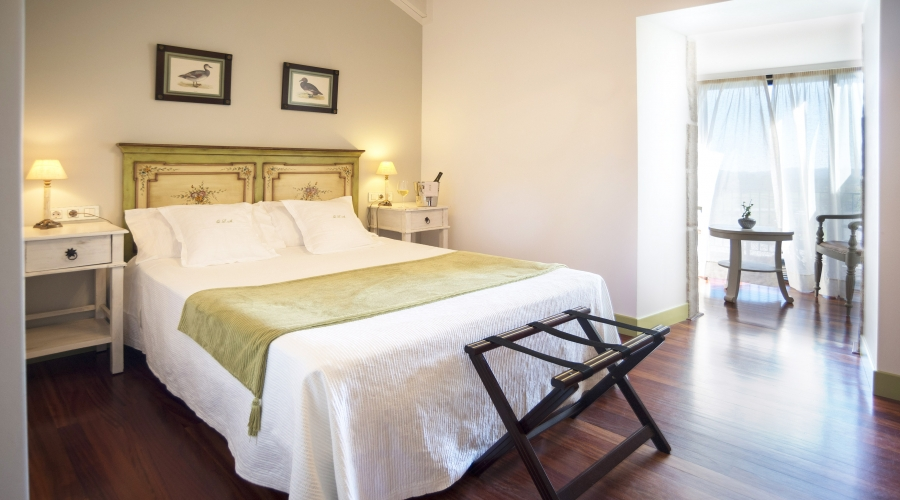 Rusticae Pontevedra Hotel Quinta Amaro Rural