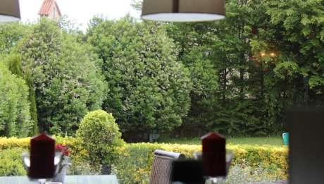 Rusticae Asturias Hotel Quinta de Villanueva con vistas Exterior
