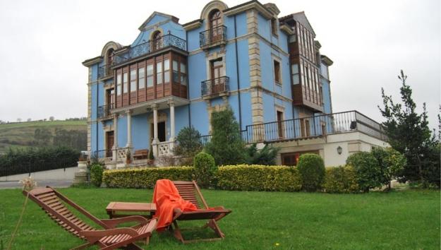 Hotel Quinta de Villanueva
