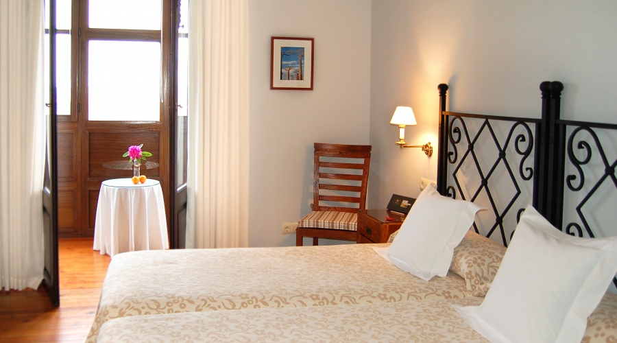 Rusticae Asturias Hotel Quinta de Villanueva con jardines