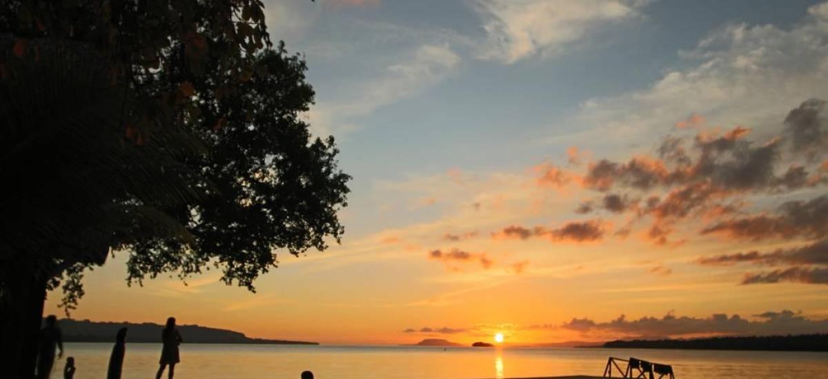 Hotel Ratua Island Resort & Spa