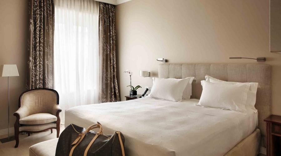 Rusticae Salamanca Hotel Rector con encanto Habitación