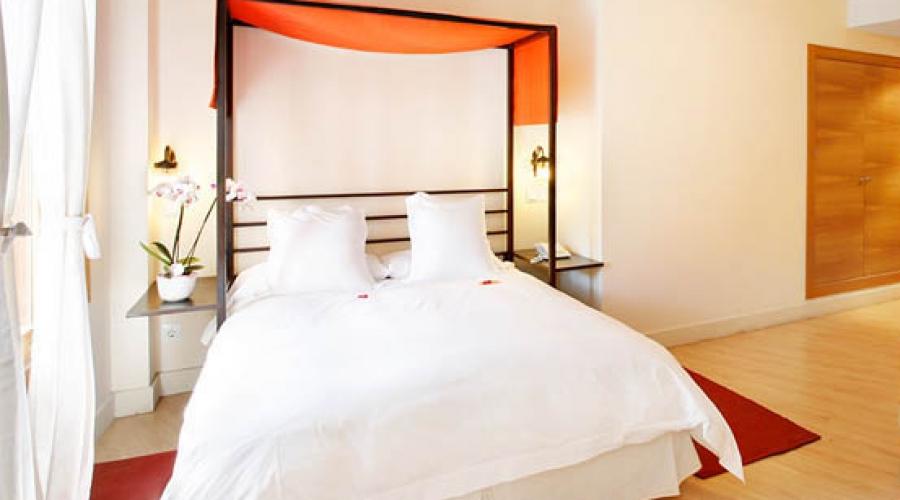 Hoteles Rusticae, Hoteles para eventos, Hoteles mas reservados