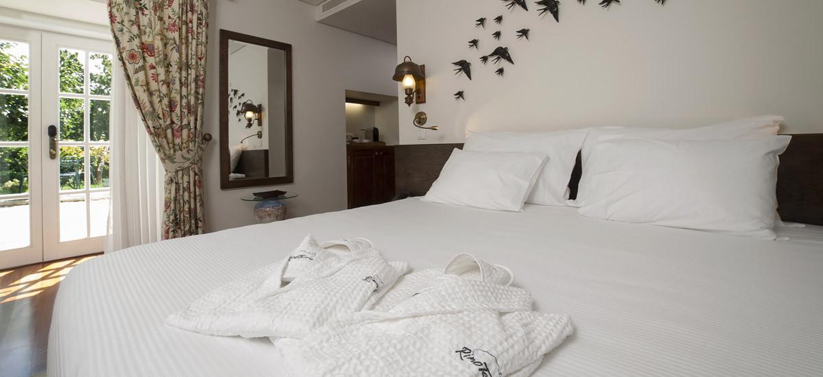 Hotel Rinoterra Minho