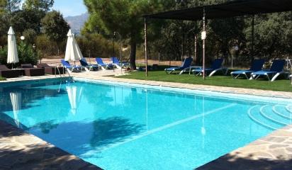 Hoteles Rusticae, Hoteles con jardines fabulosos, Hoteles rurale
