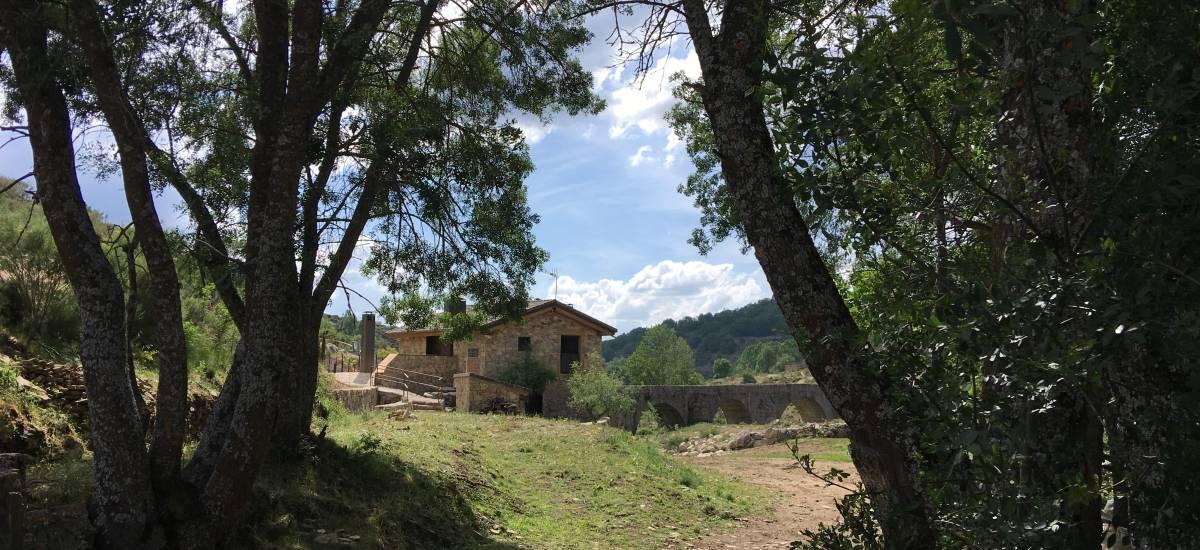 Hotel Rural Gredos Maria Justina