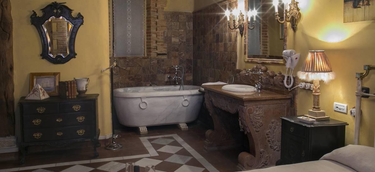 Rusticae Segovia Hotel Hoces Duraton romantic