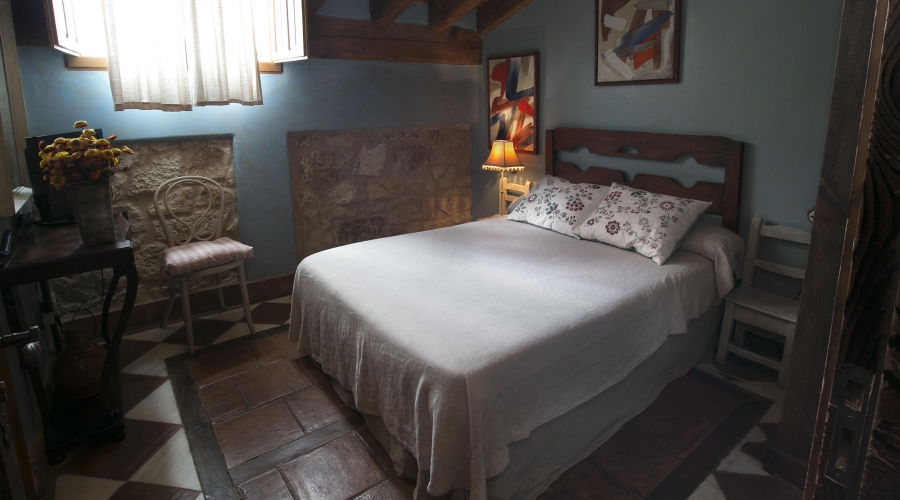 Hotel Rural Hoces del Duratón