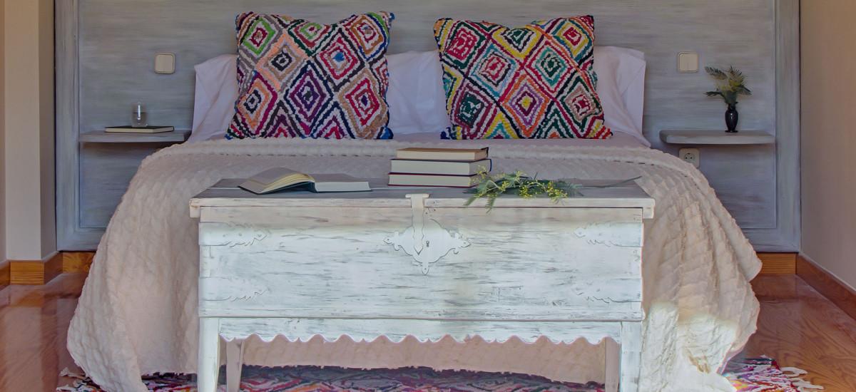 Sabina Casa Rural de Alquiler Completo
