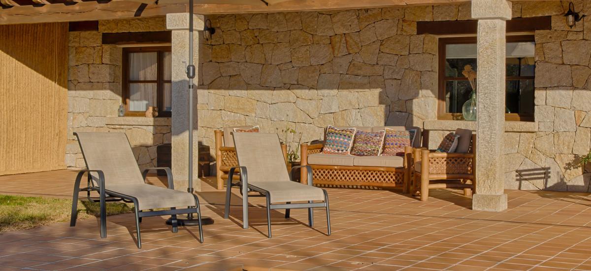 Sabina Hotel Rural