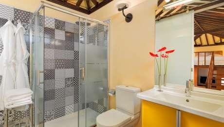 Rusticae Tenerife Hotel San Roque con encanto Aseo