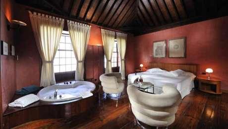 Rusticae TenerifeHotel San Roque con encanto Habitación