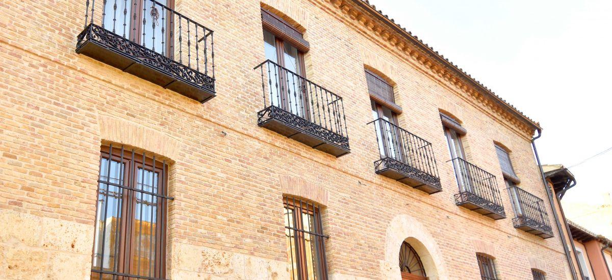 Casa Rural de Alquiler Completo Sanmartina