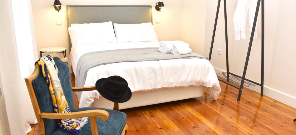 SANMARTINA HOTEL Becerril de Campos habitacion 6