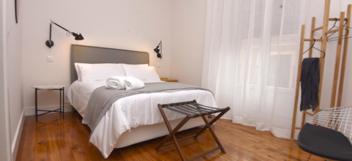 SANMARTINA HOTEL Becerril de Campos habitación 2